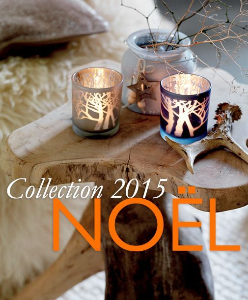 No�l : Collection 2015