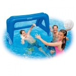 Jeu de water polo gonflable - Intex