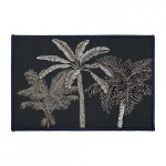 Tapis multi-usage (60 cm) Cocoty Gris anthracite