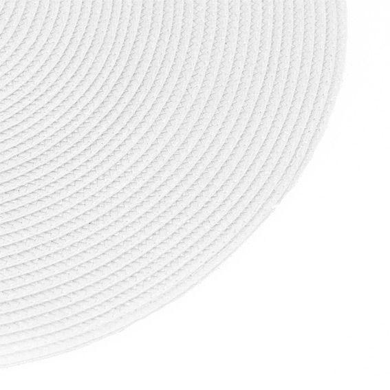 set de table galaxie blanc set de table eminza. Black Bedroom Furniture Sets. Home Design Ideas
