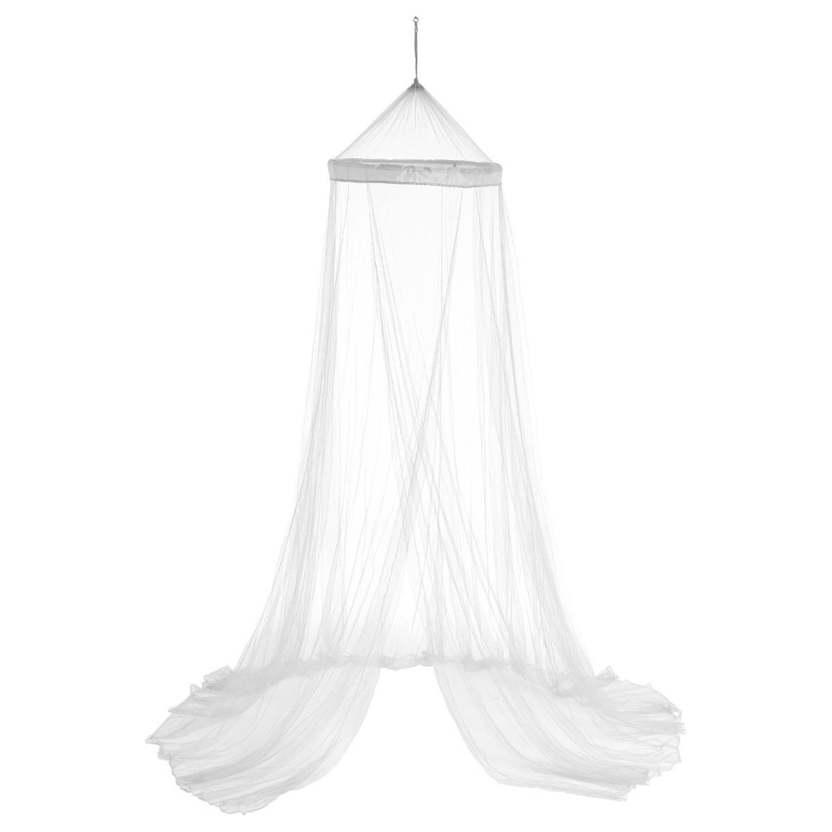 ciel de lit moustiquaire ivoire ciel de lit eminza. Black Bedroom Furniture Sets. Home Design Ideas