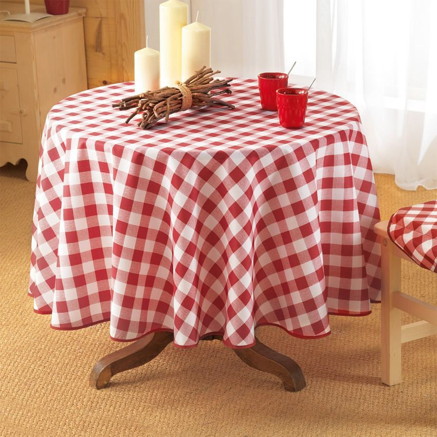 Nappe de table - Linge de table - Eminza