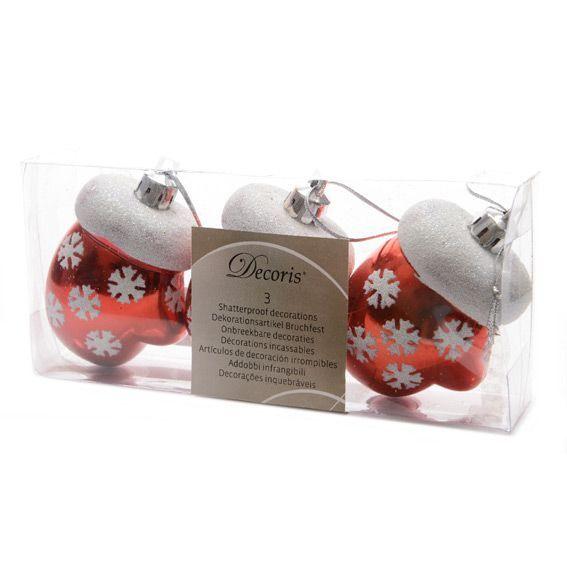 Marmotte Decoration Noel
