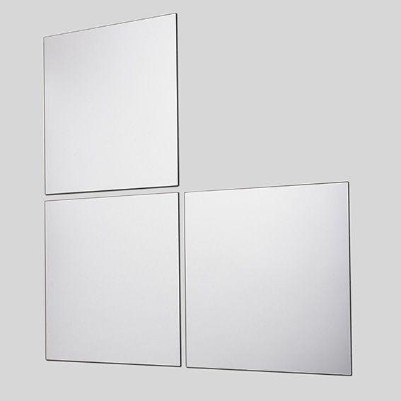 Prix des miroir salle de bain 8 - Miroir adhesif rectangulaire ...
