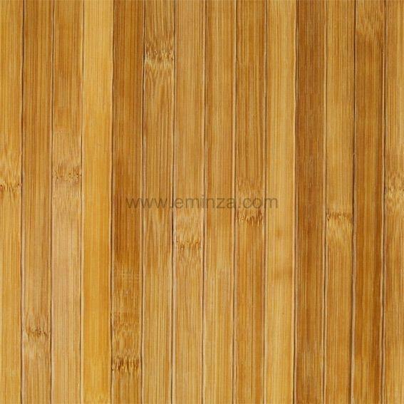 tapis de bain lattes fonc es bois bambou tapis salle de bain eminza. Black Bedroom Furniture Sets. Home Design Ideas