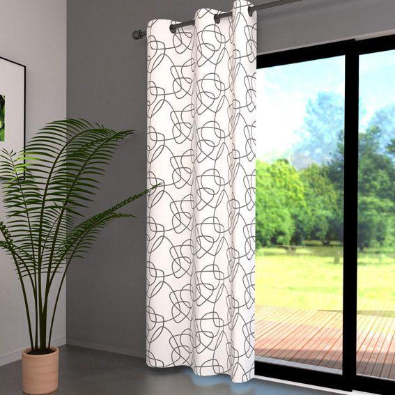 rideau graphique zakelijksportnetwerkoost. Black Bedroom Furniture Sets. Home Design Ideas