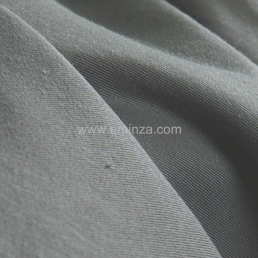 Rideau de porte thermique 100 x h220 cm igloo gris - Rideau de porte isolant ...