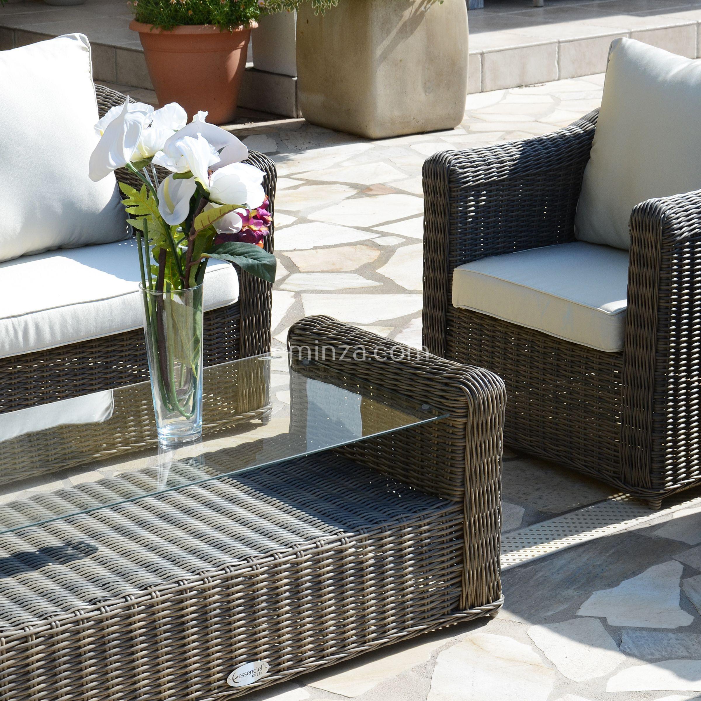 Mobilier De Jardin Occasion. Great Terrasses With Mobilier De Jardin ...