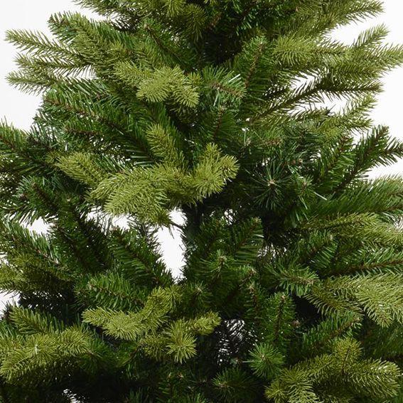 Sapin artificiel de no l kensington h180 cm vert sapin sapin artificiel de no l eminza - Sapin noel artificiel exterieur ...
