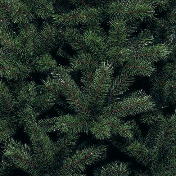 Sapin artificiel de no l canada h210 cm vert sapin sapin for Sapin artificiel decore