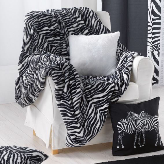 plaid imitation fourrure zimba plaid fausse fourrure eminza. Black Bedroom Furniture Sets. Home Design Ideas