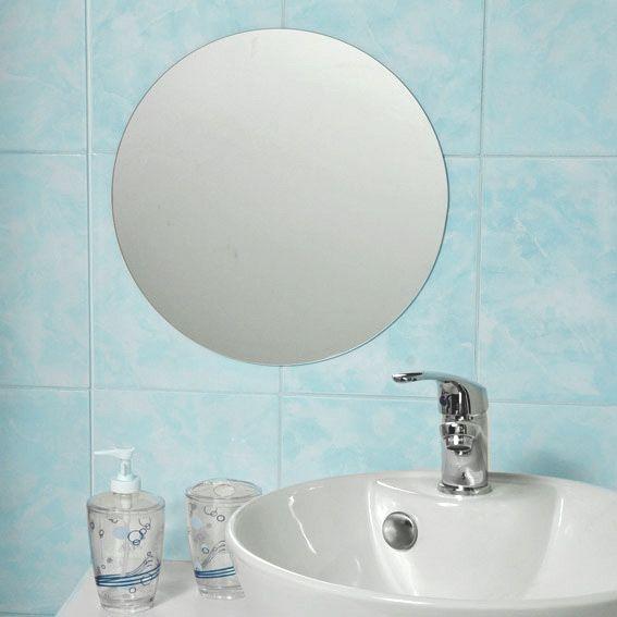 miroir cercle glow miroir eminza