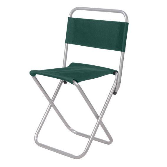 Chaise pliante pal o vert mobilier de camping et for Chaise gonflable