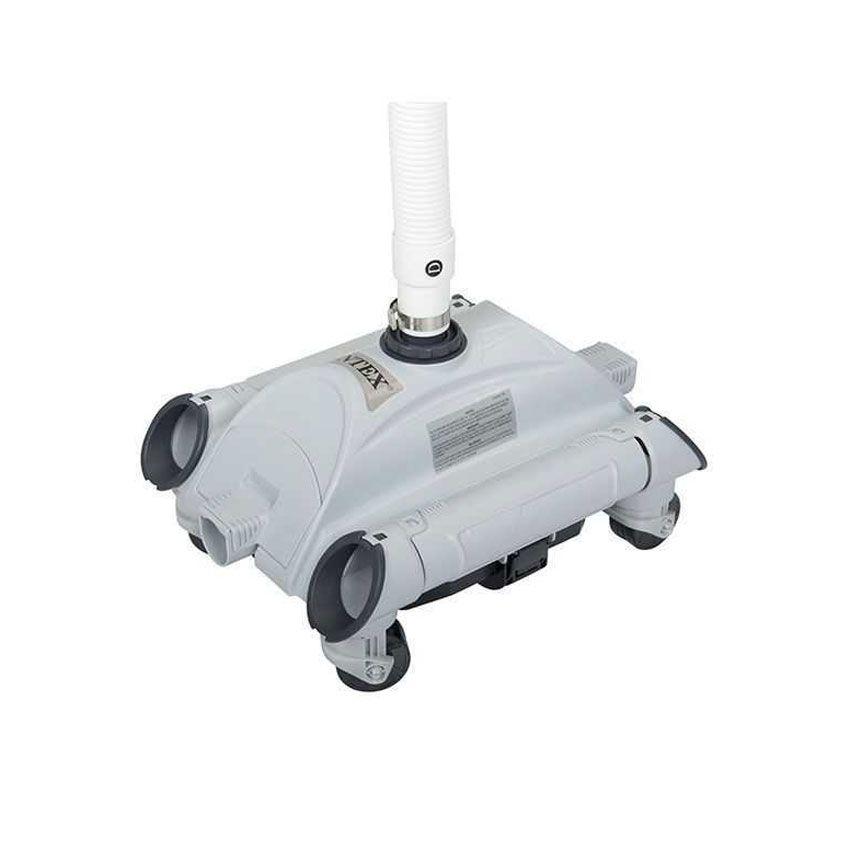 Robot de piscine intex piscine et accessoires eminza - Intex piscine accessoire ...