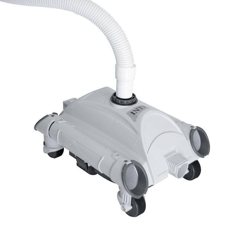 Robot de piscine intex piscine et accessoires eminza for Piscine et accessoires