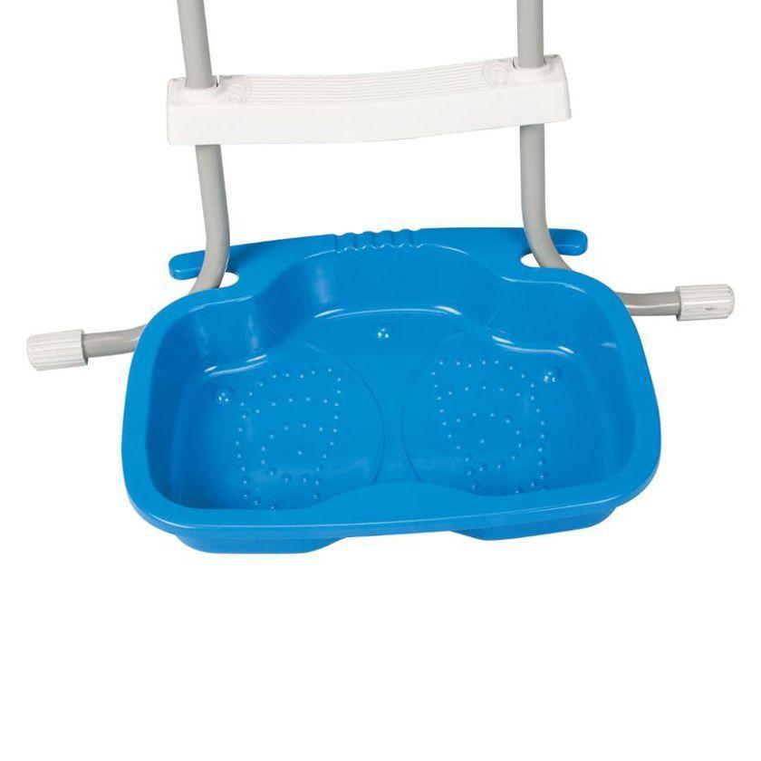 Pediluve pour piscine intex piscine et accessoires for Piscine et accessoires