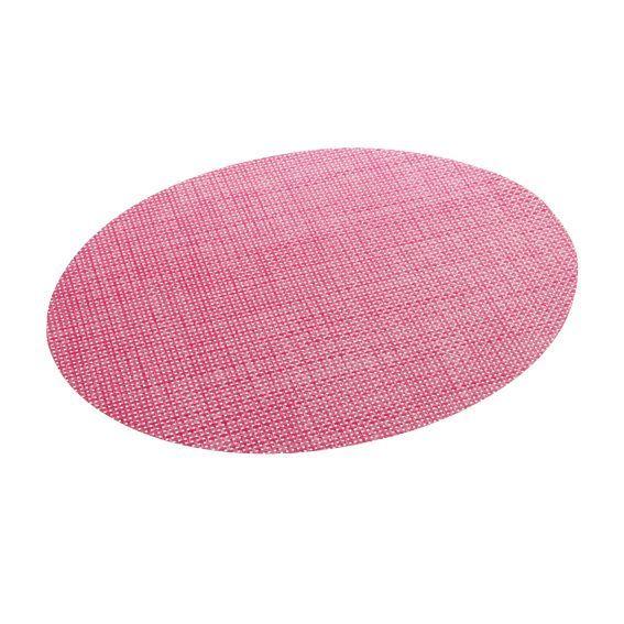 Set de table eagle cercle rose set de table eminza for Set de table rose