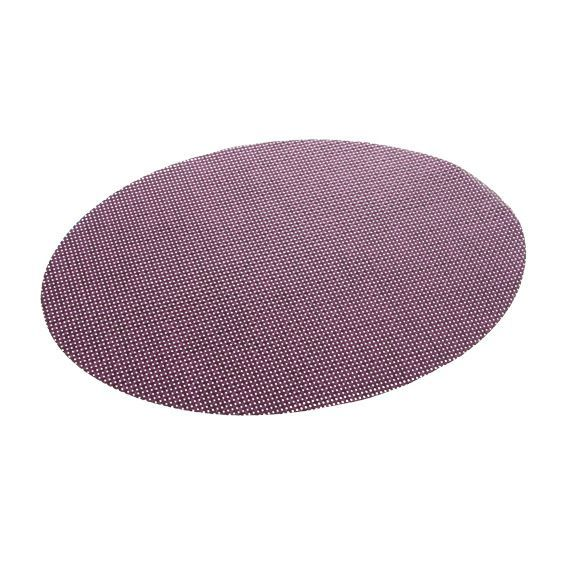 Set de table eagle cercle violet set de table eminza for Set de table violet
