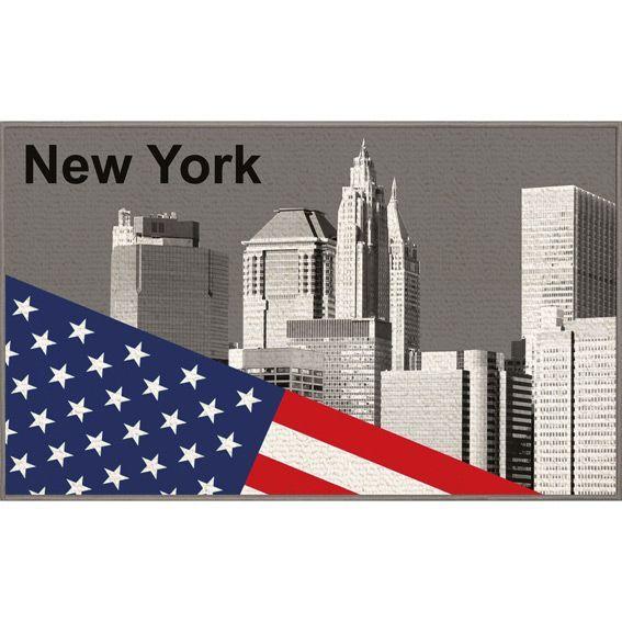 tapis multi usage 80 cm new york picture tapis multi usage eminza. Black Bedroom Furniture Sets. Home Design Ideas