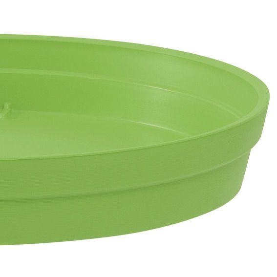 Soucoupe toscane ronde en pvc vert anis objet de - Lambris pvc vert anis ...
