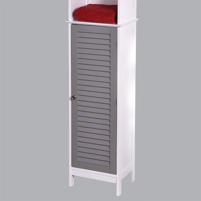 meuble colonne salle de bain evasion colonne eminza. Black Bedroom Furniture Sets. Home Design Ideas