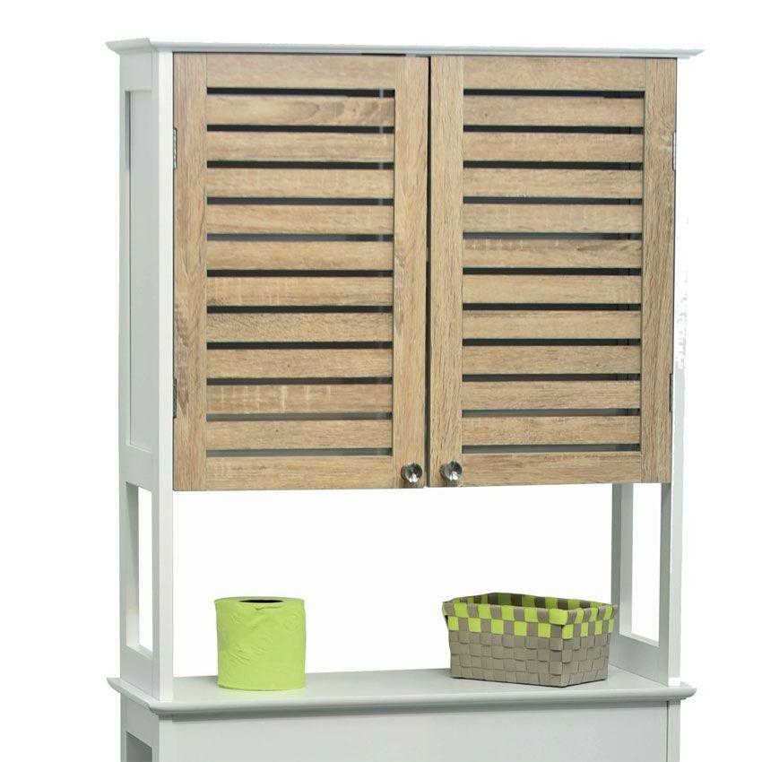 meuble dessus wc nature zen dessus wc eminza. Black Bedroom Furniture Sets. Home Design Ideas