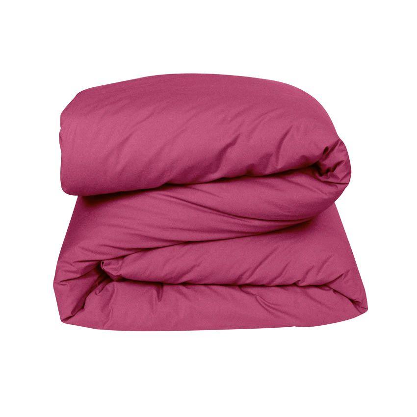 housse de couette 200 cm temple aubergine housse de couette eminza. Black Bedroom Furniture Sets. Home Design Ideas