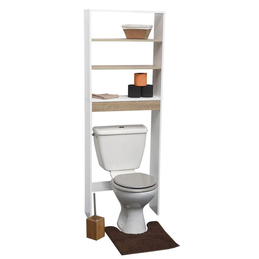 Meuble dessus wc montr al dessus wc eminza for Meuble salle de bain montreal