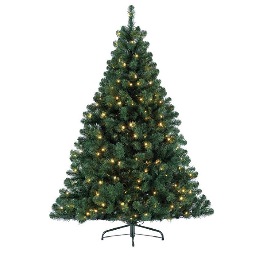 sapin artificiel de no l pr illumin imp rial h300 cm vert sapin sapin artificiel de no l. Black Bedroom Furniture Sets. Home Design Ideas