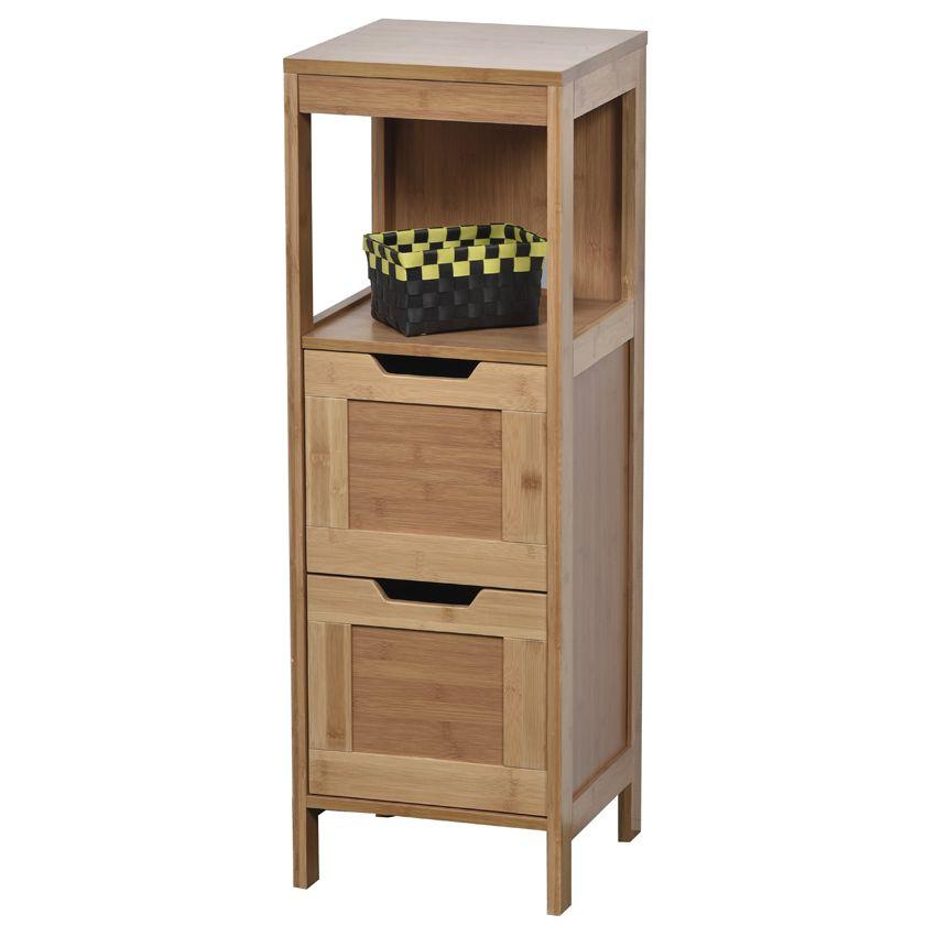 Meuble bas de salle de bain mah meuble bas eminza for Element bas salle de bain