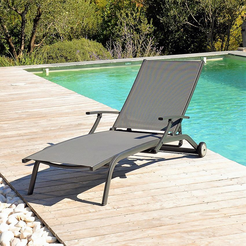 bain de soleil marbella anthracite bain de soleil eminza. Black Bedroom Furniture Sets. Home Design Ideas