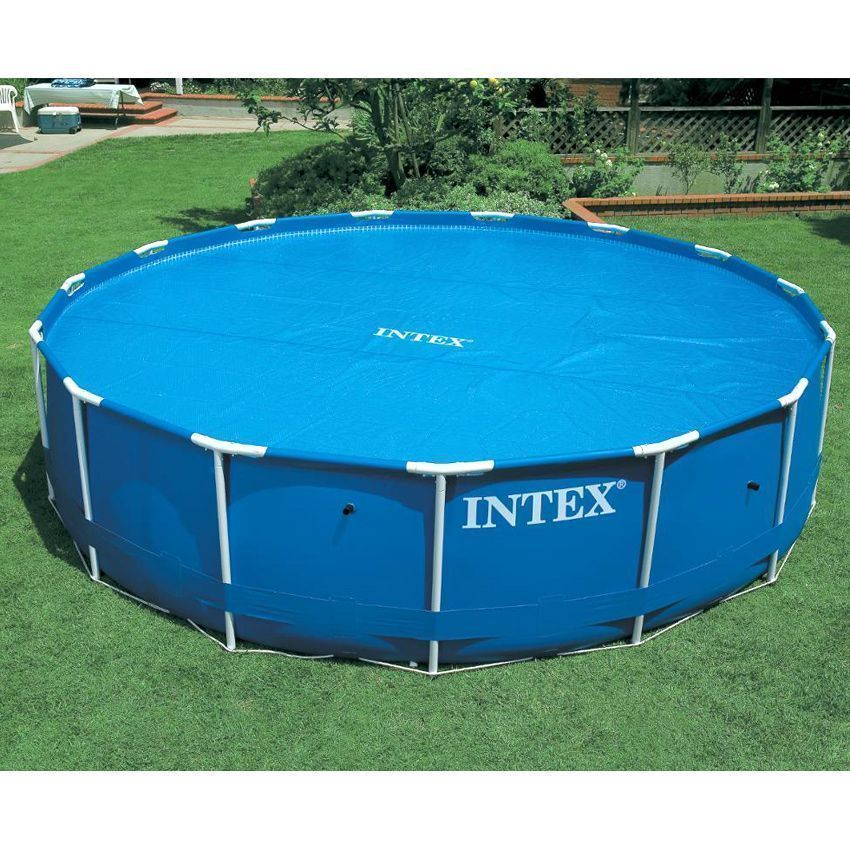 Bache pour piscine ronde - Bache piscine ronde ...