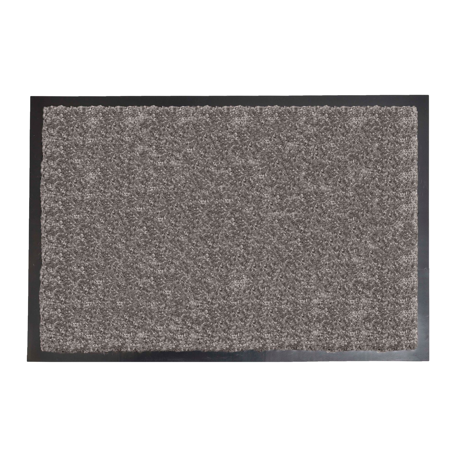 tapis d 39 entr e 120cm baptiste taupe tapis d 39 entr e eminza. Black Bedroom Furniture Sets. Home Design Ideas
