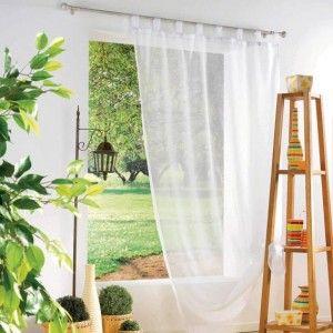 Vous aimerez aussi : Voilage (140 x H240 cm) Uni Blanc