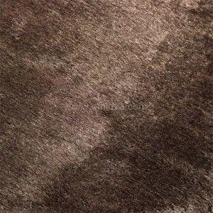 tapis peau de b te peluche chocolat tapis pour la maison eminza. Black Bedroom Furniture Sets. Home Design Ideas