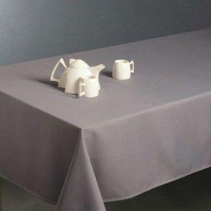 nappe de table linge de table eminza. Black Bedroom Furniture Sets. Home Design Ideas