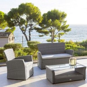 Stunning Salon De Jardin La Baule Hesperide Photos - Awesome ...