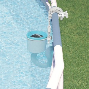 Skimmer per superficie Piscina fuori terra - Intex