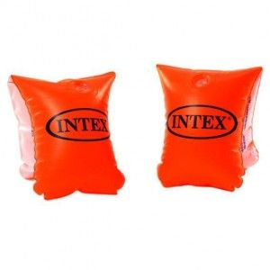 Manguitos hinchables 3-6 años - Intex