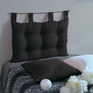 Vous aimerez aussi : T�te de lit (60 cm) Capiton Noir