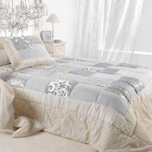 Vous aimerez aussi : Boutis et taies d'oreiller (230 x 250 cm) Toscane