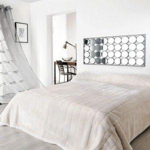 Vous aimerez aussi : Couvre-lit (230 x 250 cm) Op�ra Ivoire
