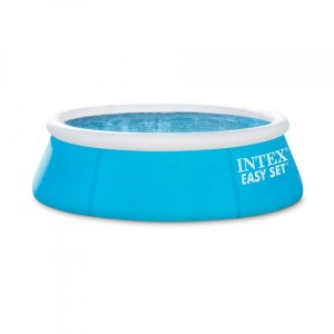 Piscine Easy Set - Intex