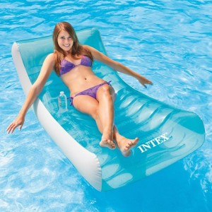 Poltrona Lounge Piscina Ghost - Intex