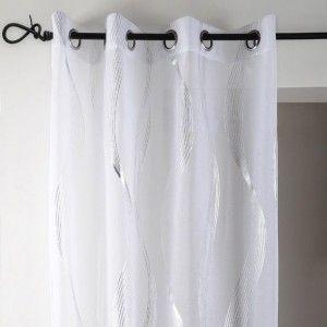Rideaux, voilages et store intérieur pour habiller vos fenêtres - Eminza