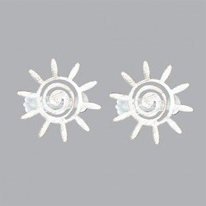 Lot de 2 pinces Helios Blanc