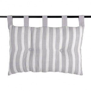 Vous aimerez aussi : T�te de lit (70 cm) Alphonsine Gris
