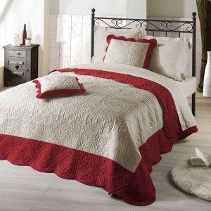 linge de lit housse de couette couette draps couvre lit eminza. Black Bedroom Furniture Sets. Home Design Ideas