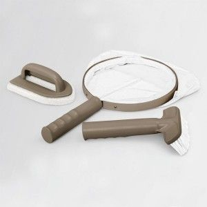 Kit de accesorios de mantenimiento para Spa - Intex
