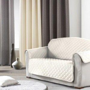 housse de canap contemporaine lin housse de canap et clic clac eminza. Black Bedroom Furniture Sets. Home Design Ideas